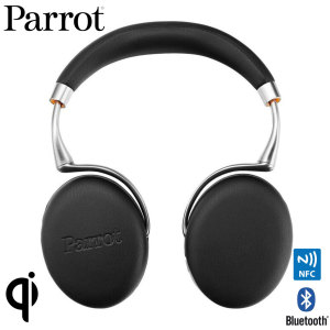 With amazing audio quality, Qi wireless charging, Bluetooth, NFC, hands-free calling, app control options, voice recognition and plenty more besides, the ZiK 3 headphones from Parrot are about as feature rich as you could imagine.
