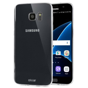 Custom moulded for the Samsung Galaxy S7, this 100% clear Ultra-Thin case by Olixar provides slim fitting and durable protection against damage while adding next to nothing in size and weight.