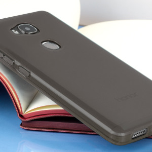FlexiShield Huawei GR5 Case - Smoke Black