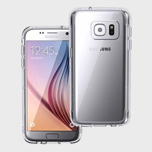 Coque Samsung Galaxy S7 Griffin Survivor Clear – Transparent