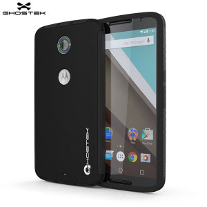 Coque Nexus 6 Ghostek Blitz Total Protection - Noire