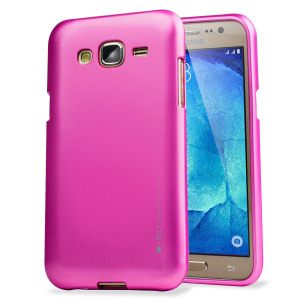 coque samsung galaxy j5 2015 rose