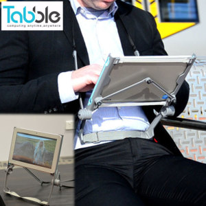 Support Tablette Mains Libres Universel Tabble