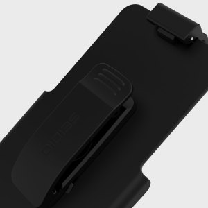 Seidio's Belt-Clip Holster has been refined from years of customer feedback and advances in technology. A durable spring clip holds your uncased Samsung Galaxy S7 securely in place, and then lifts for quick access.