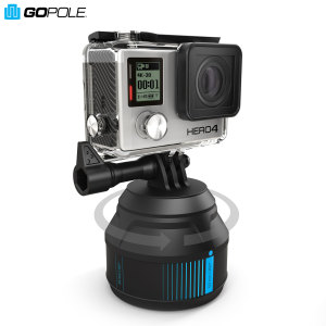 Support GoPro Time-Lapse GoPole Scenelapse 360°