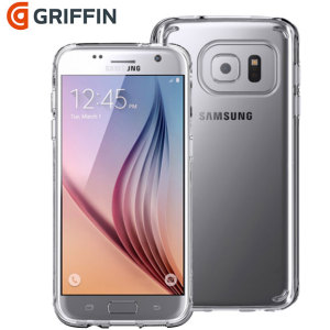 Protect the back and sides of your Samsung S7 with the Griffin Reveal clear case. The ultra-thin hard-shell shows off your S7's sleek design, while keeping it safe and protected.