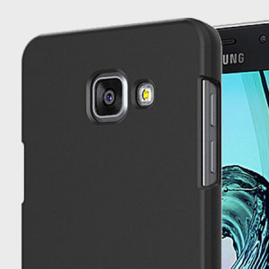 Durable and lightweight, the Matchnine Match1 Samsung Galaxy A7 2016 case offers premium protection in a slim, stylish package. Carefully designed, the Match1 case in black is precisely form-fitted to the phone to highlight its original design.