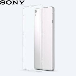 Diese schöne originale Sony Xperia XA Hülle gibt dem Handy einen schlanken aber robusten Schutz.