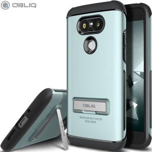 Robuste und leiche Schutzhülle für das LG G5. Die Hülle hat die perfekte Passform zum Schutz des LG G5.