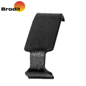 Attach your Brodit holders to your Ford Transit's dashboard with the custom made ProClip Angled mount. Compatible with the following vehicles, Ford Tourneo Custom 13-16,