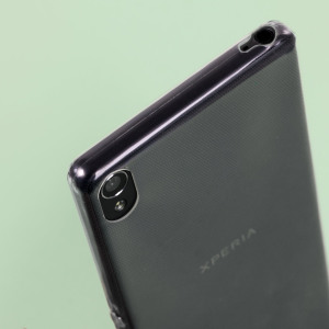Funda Sony Xperia XA FlexiShield Ultra-Delgada Gel - Transparente