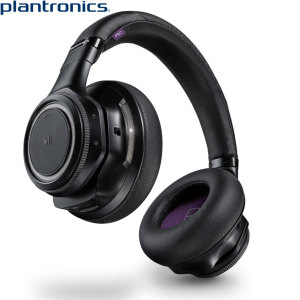 Casque Plantronics BackBeat Pro Sans Fil Bluetooth Annulation Bruit