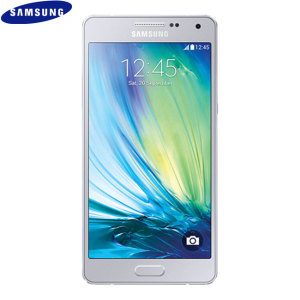 Unlocked 16GB Samsung Galaxy A5 2016 in silver. With a 5.2 inch display featuring a 1080 x 1920 resolution, 13MP camera and running Android 5.1 - this Samsung smartphone is ready for anything you can throw at it.