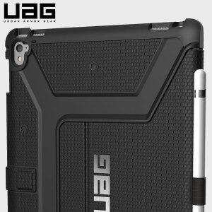 Esta funda UAG mantendrá su iPad Pro 9.7 protegido a la vez que prácticamente igual de ligero que sin funda.