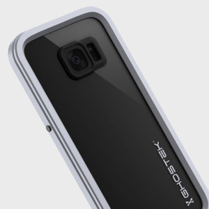 Coque Samsung Galaxy S7 Edge Ghostek Atomic 2.0 Waterproof - Argent