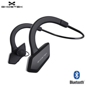Ghostek EarBlades Wireless Bluetooth Earphones - Black