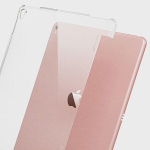 Patchworks PureSnap iPad Pro 9.7 Case - Clear