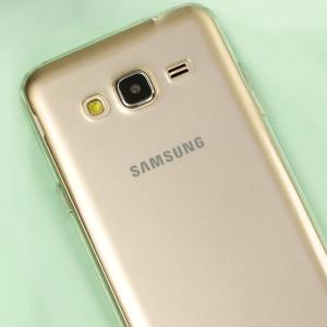 De FlexiShield van Olixar is op maat gemaakt voor de Samsung Galaxy J3 2016 en biedt een slanke pasvorm en duurzame bescherming tegen beschadiging. De FlexiShield zorgt er voor dat je telefoon er te allen tijden geweldig uit ziet.