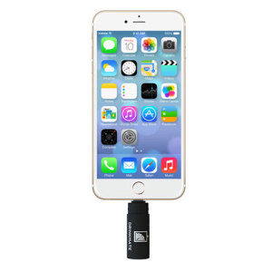 Meet the world's smallest iPhone breathalyzer. DrinkMate is a quick, easy and safe way to test your BAC (blood alcohol content) using your iOS device. Compact and convenient, it's the ultimate way to track your alcohol consumption.