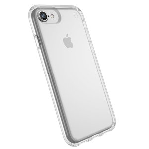 Coque iPhone 7 Speck Presidio - Transparente