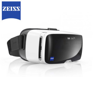 "Carl Zeiss brings virtual reality for everyone with the universal Zeiss VR ONE Plus for 4.7"" to 5.5"" smartphones. Lightweight and extremely portable, this really is the perfect companion for videos, games and augmented reality."