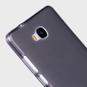 Fabricada especialmente para el Huawei Honor 5C, esta funda FlexiShield de Olixar proporciona una protección delgada y duradera contra pequeños golpes y arañazos en el uso diario.