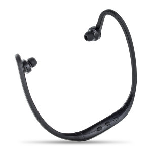 The Plug N Go 265 Wireless Earphones provide crystal clear music in a comfortable headset. Water-resistant and highly durable, these Bluetooth earphones are perfect for running, working out as well as just listening to music on the go.