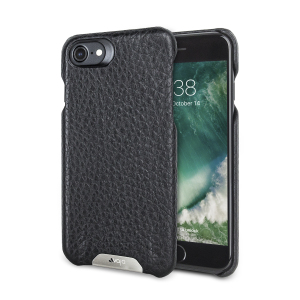 Treat your iPhone 7 to exquisite handmade craftsmanship and the highest quality materials. Featuring genuine Floater and Caterina leather, the Vaja Grip premium leather shell case is something very special indeed.