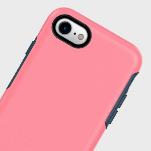 OtterBox Symmetry iPhone 7 Case - Pink