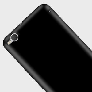 Custom moulded for the HTC One X9, this solid black Olixar FlexiShield case provides slim fitting and durable protection against damage.