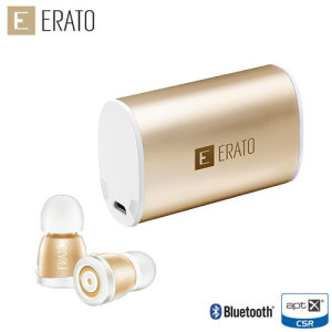 Écouteurs Bluetooth Erato Apollo 7 – Or