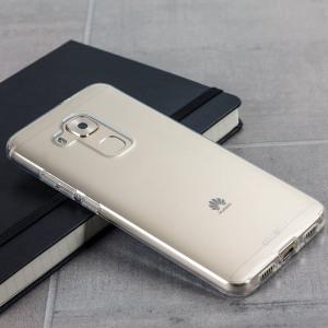 Fabricada especialmente para el Huawei Nova Plus, esta funda FlexiShield de Olixar proporciona una protección delgada y duradera contra pequeños golpes y arañazos en el uso diario.