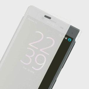 Das Sony Xperia X Compact Buch Case Touch garantiert optimalen Schutz und Stil zugleich.