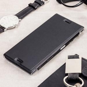 Con licencia oficial de Sony, fabricada por Roxfit, su Sony Xperia XZ llevará la protección necesaria con la comodidad de una funda con tapa. Ligera y muy versátil ya que dispone de huecos para tarjetas.