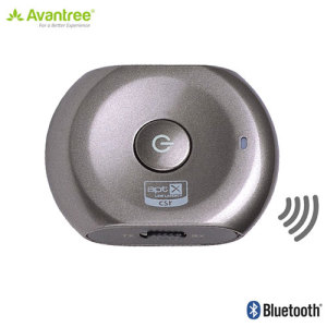 Adaptador Bluetooth para música Avantree Saturn Pro