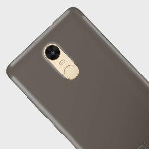 Fabriquée spécialement pour le Xiaomi Redmi Note 3, cette coque FlexiShield robuste en Gel de chez Olixar procure une excellente protection contre les dégâts tout en n'ajoutant que peu d'épaisseur à votre téléphone