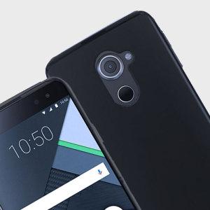 Fabriquée spécialement pour le BlackBerry DTEK60, cette coque FlexiShield robuste en Gel de chez Olixar procure une excellente protection contre les dégâts tout en n'ajoutant que peu d'épaisseur à votre téléphone