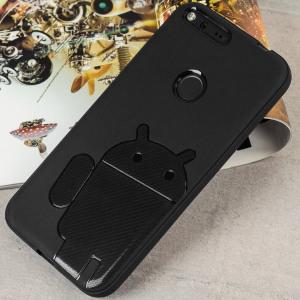 Con esta funda de Cruzerlite para el Google Pixel XL le dará a su smartphone un toque más divertido.