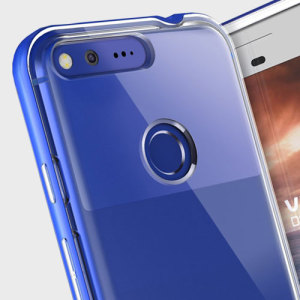 Schützen Sie Ihr Google Pixel XL mit diesem wunderschönen Design von VRS Design. Ihr Handy bleibt schön und gleichzeitig vor Beschädigungen geschützt.