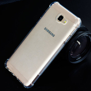Custom moulded for the Samsung Galaxy J5 Prime, this 100% clear Ultra-Thin case by Olixar provides slim fitting and durable protection against damage while adding next to nothing in size and weight.
