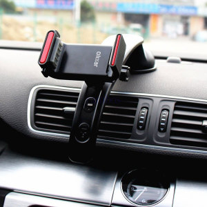 Olixar Multi Position Universal Smartphone Car Holder - Black