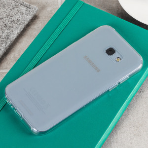 Clear Cover Officielle Samsung Galaxy A5 2017