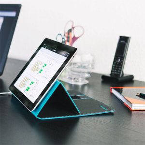 Reboon BoonCover M flip case is of high quality and fully universal meaning it is compatible with most of the tablets on today's market. Along with a perfect fit, you will benefit from a handy kick stand feature and a magnetic closure system.