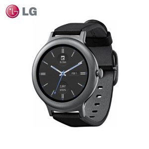 LG Watch Style Android Wear 2.0 Smartwatch