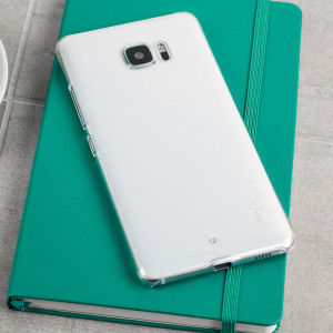 This robust, slimline case from IMAK offers superior protection for your HTC U Ultra without compromising on style. Enhance the sleek, elegant design of your device with this 100% clear cover.