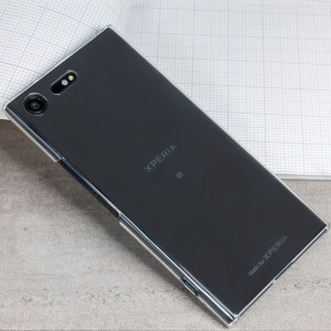 "This officially licensed case from Roxfit houses the Sony Xperia XZ Premium within a form fitting frame, crafted from an ultra-high quality clear shell, with a scratch resistant coating. Part of the ""Made for Xperia"" program."