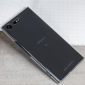 La coque Roxfit Anti Scratch (anti-rayures) est certifiée officiellement par Sony comme étant une coque parfaitement compatible avec votre Sony Xperia XZ Premium. Conçue à partir d'une coque transparente de haute qualité, celle-ci propose un revêtement résistant aux rayures.