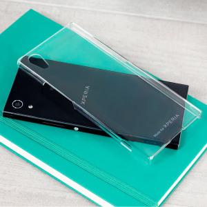La coque Roxfit Anti Scratch (anti-rayures) est certifiée officiellement par Sony comme étant une coque parfaitement compatible avec votre Sony Xperia XA1. Conçue à partir d'une coque transparente de haute qualité, celle-ci propose un revêtement résistant aux rayures.