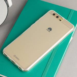 This 100% clear slim shell case made of durable, tactile TPU provides excellent protection for your Huawei P10 while retaining the phone's original stylish design.