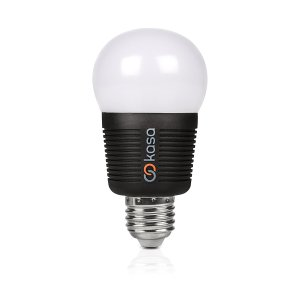 Far from ordinary, the Veho Kasa Bluetooth LED bulb is a fully dedicated, fully equipped smart accessory. With 16 million dimmable colours, full automation and an immense life expectancy, this is the ideal smart lighting solution. E27 screw cap fitting.